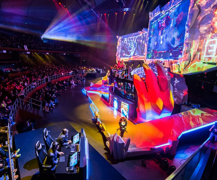 Playwire and Overwolf look to tap into the eSports industry | ADM