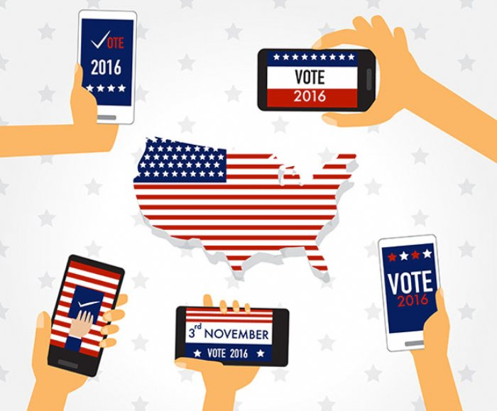 Presidential Campaigns & SMS Best Practices