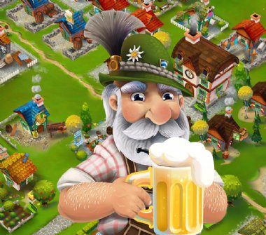 Pretzel Land arrives for iOS and Android