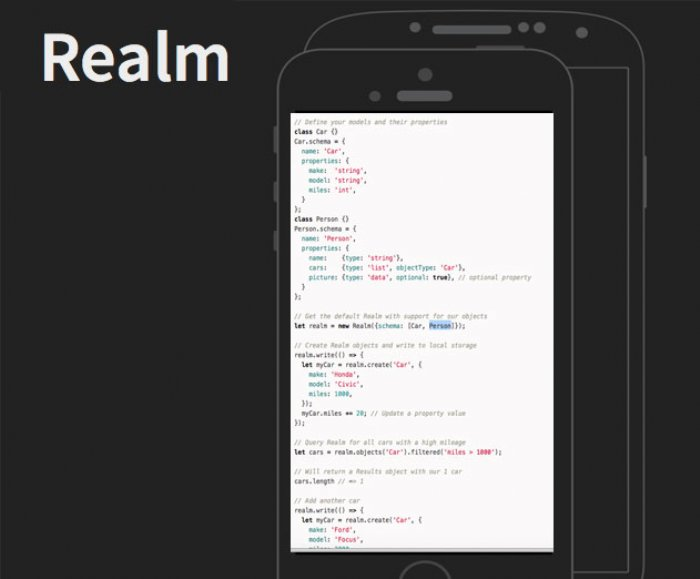 How Realms New React Native Database Helps Developers