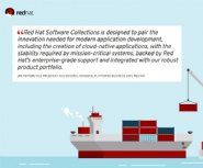 Red-Hat-Software-Collections-2.3-and-Developer-Toolset-6-releases