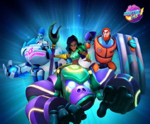 Orbital 1 mobile game launches from Etermax