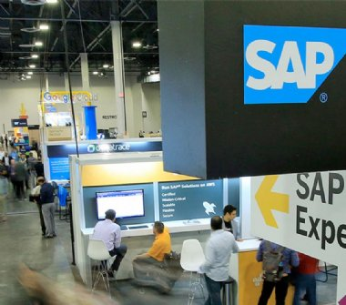 SAP Data Hub launched at SAP TechEd conference