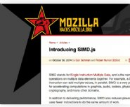 New-SIMD.js-API-Being-Developed-by-Intel,-Google,-and-Mozilla-for-JavaScript