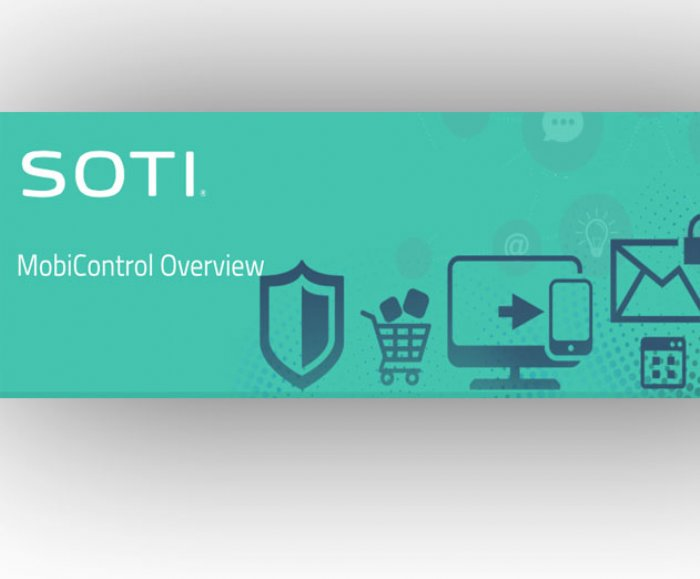 SOTI MobiControl 13.0 Release Offers Greater Mobile Device Management Functionality