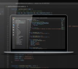 Javascript programming model for apps announced by Salesforce