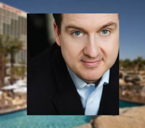 Sam Hinkie to keynote at Cleo Connect 2019
