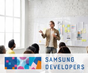 Samsung hosts first DeX developer workshop in New York