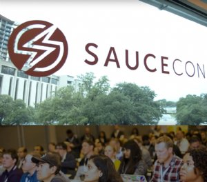 SauceCon 2020 open call for speakers