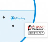 SignEasy-earns-Innovator-title-again-from-Aragon-Research-Globe
