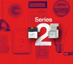Silicon Labs Series 2 mesh networking modules are out now