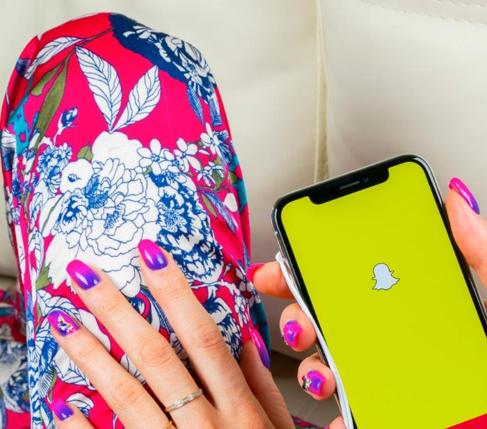 Marketing your app on Snapchat just got a little easier with Tenjin