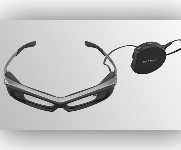 Sony SmartEyeglass Developer Edition SED E1 Now Available
