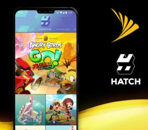 Sprint 5G phones include Hatch Premium and cloud gaming