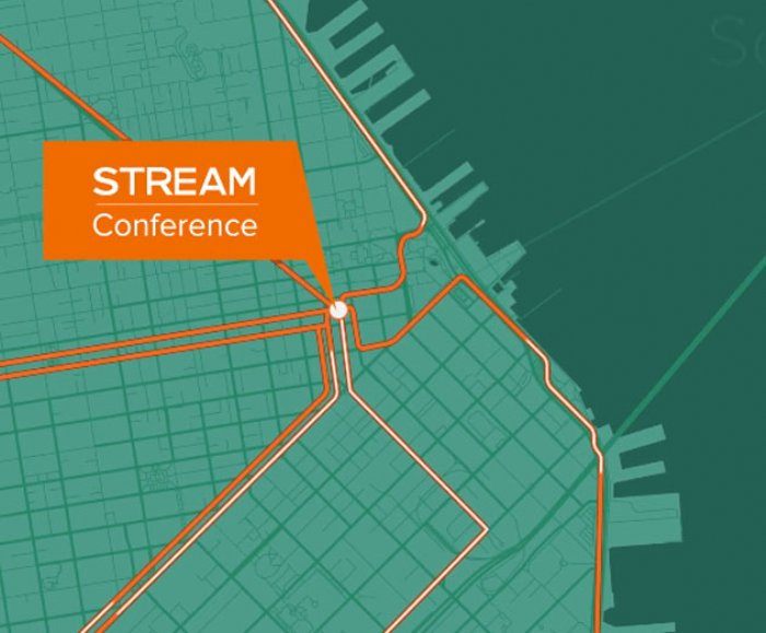 Stream Conf 2016 Will Tackle Data Streaming Technologies in September