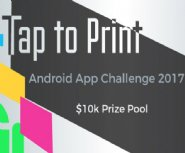 Tap-to-Print:-Android-App-Challenge