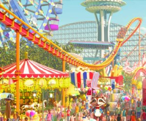 Tapjoy partners with Atari to monetize RollerCoaster Tycoon Touch