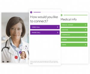 Teladoc mobile doctor consultation app is now available