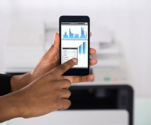 The top print enabled apps for business