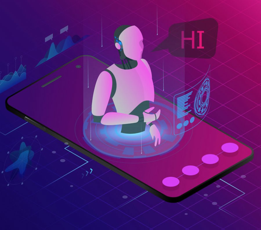 The future of AI in advertising for mobile could be audio-centric