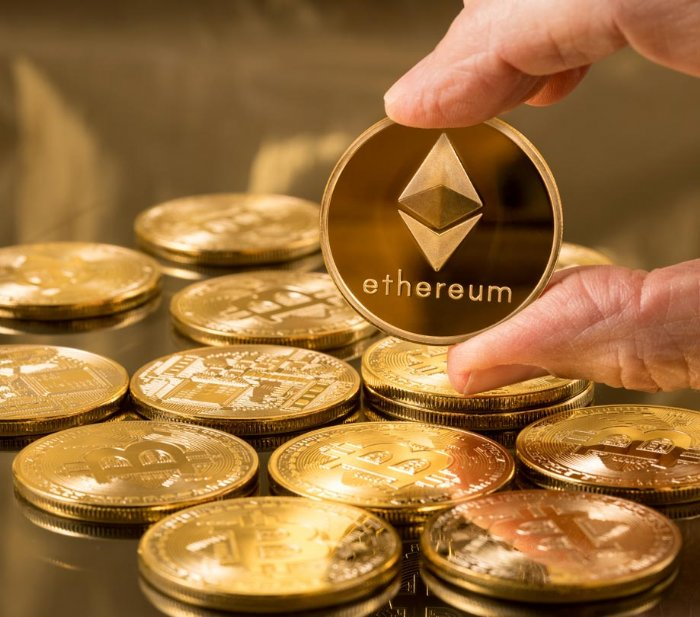 How Ethereums hard fork could rebound the future of crypto