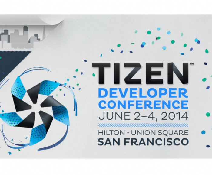 Get Serious Swag for Attending the Tizen Developer Conference 2014 Including a Samsung Gear 2 Smart Watch
