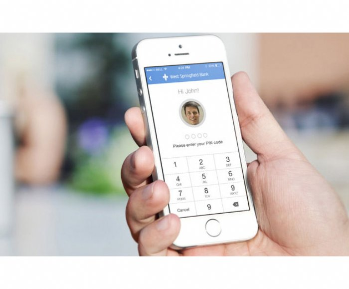 Encap Security Integrates Apple Touch ID Fingerprint Technology into It's Mobile Enterprise App Authentication Platform