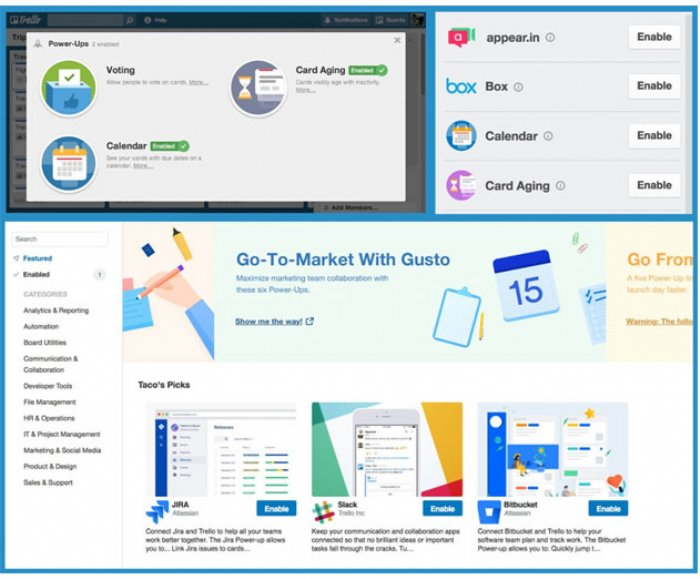 1 year after Atlassian acquisition Trello unveils new platform