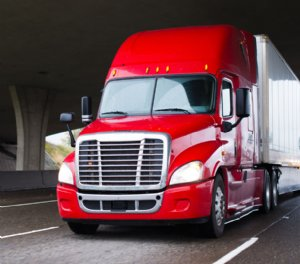 Truck driver training app helps prevent food supply shortage