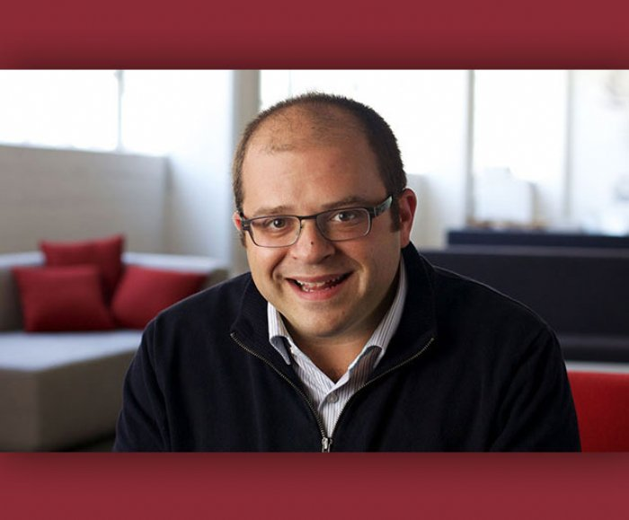 Chatting With Twilio CEO Jeff Lawson About the API Economy Coming of Age