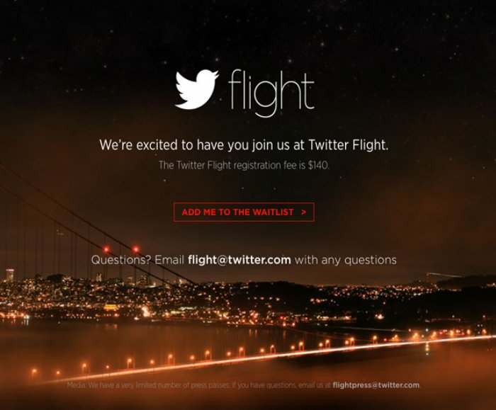 Twitter Developer Mobile Conference to Kick Off This Week