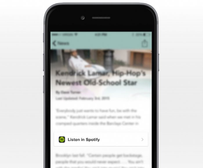 URX Launches Deep Linking AppViews Platform