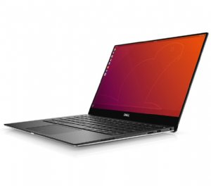 Dell XPS 13 Developer Edition comes with Ubuntu pre-installed
