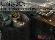 Unity3D:-For-Beginners-and-Professionals