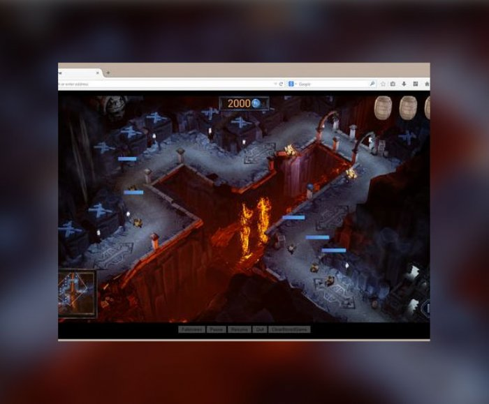 App Developers Can Preview HTML5 and Maxwell GPU Games Built