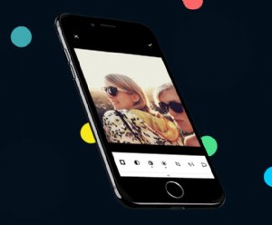 infltr on iOS 11 lets you edit depth photos