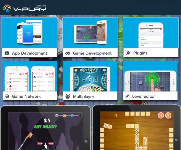 The Growing Benefits of Cross Platform App Development With VPlay
