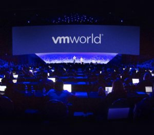VMworld 2018 sees new VMware cloud operations services drop