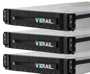 EMC and VMware Release a New HyperConverged VCE VXRAIL Appliance Family