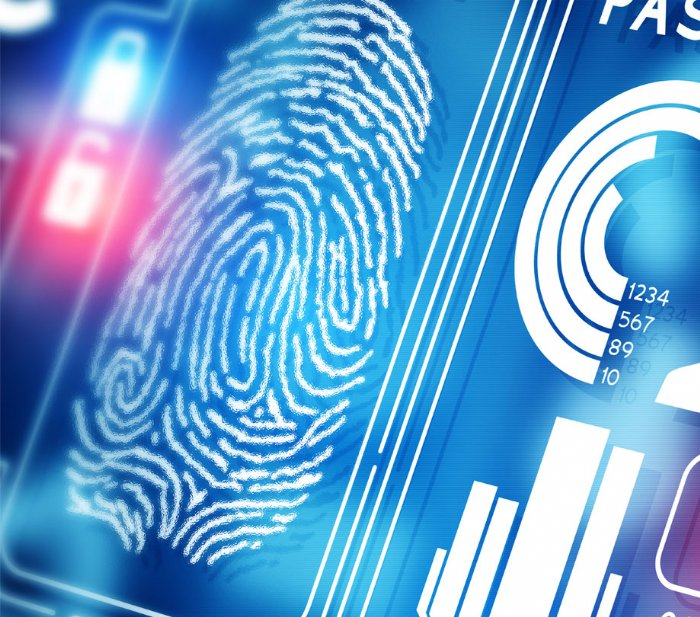 Fingerprinting and AI automated tagging patent emerges