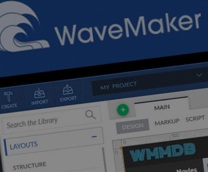 WaveMaker Offers New Hybrid Functionality to its RAD Platform