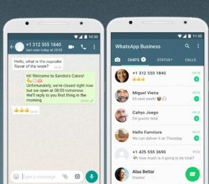 WhatsApp chooses Nexmo for their business solution