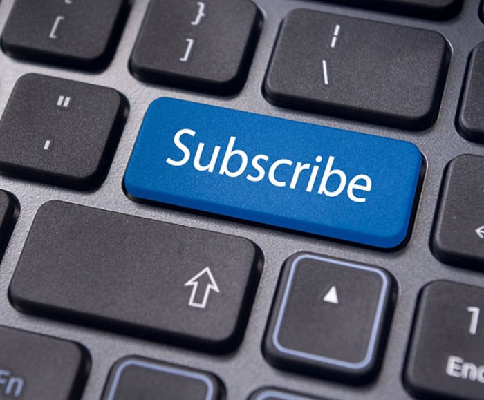 Why apps with subscription models are taking over