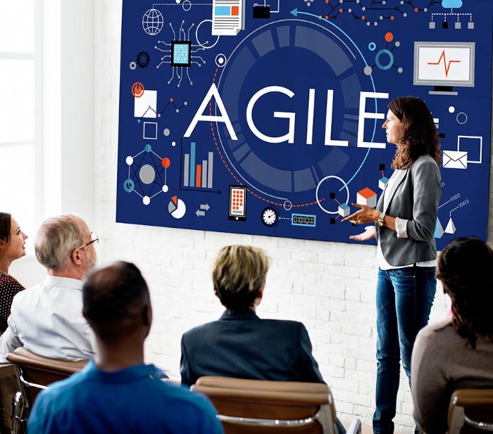 Agile failure is common but this can help