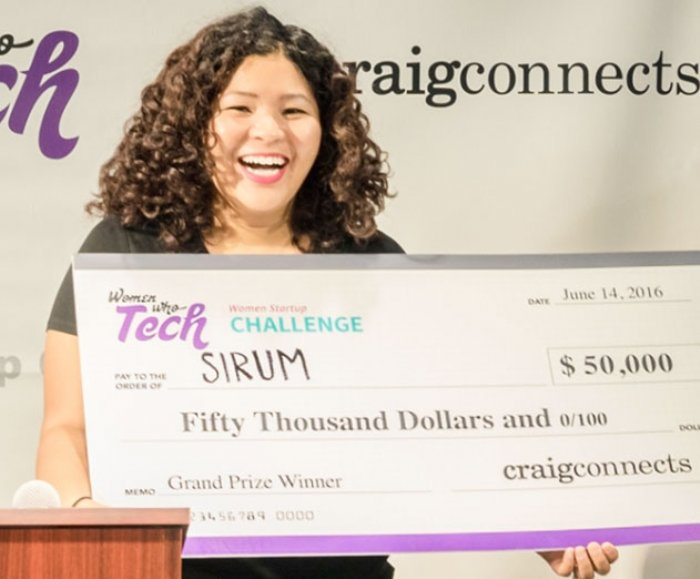 Women Who Tech launches competition for women startup founders