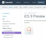 Xamarin-iOS-9-Now-in-Preview