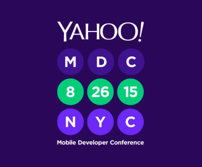 Yahoo Brings Mobile Developer Conference to New York on August 26