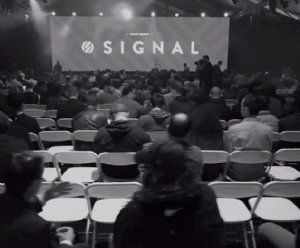 Your SIGNAL 2017 conference briefing