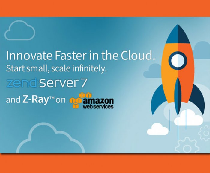 Zend Server 7 Now Available on Amazon Web Services