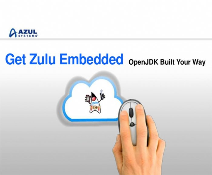 Azul Systems Launches Zulu Embedded OpenJDK Based Java